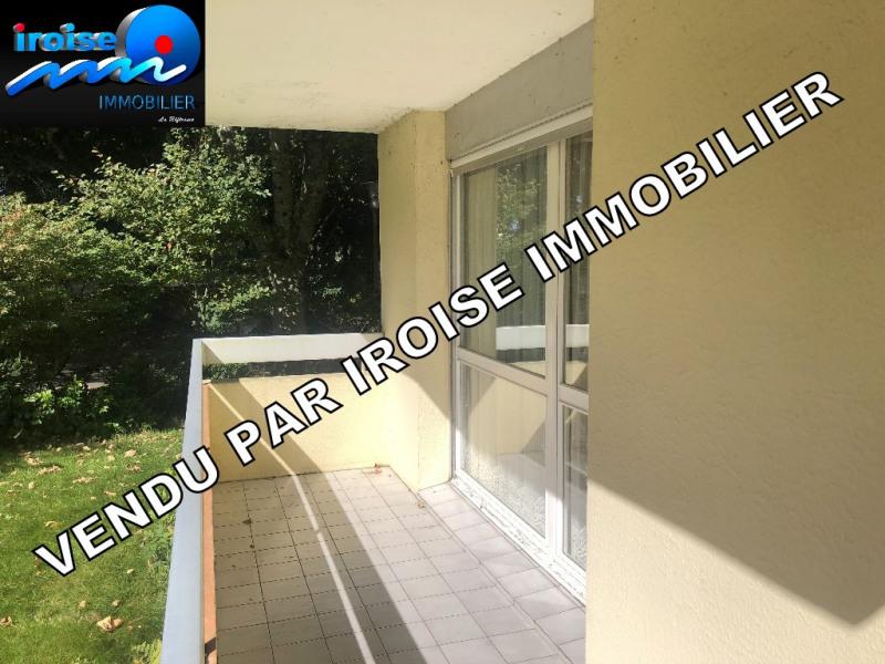Sale apartment Brest 82800€ - Picture 2