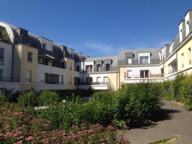 Venta  apartamento Bretigny sur orge 148000€ - Fotografía 1