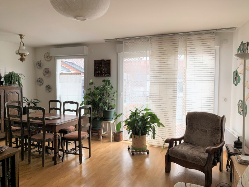 Sale apartment Montmorency 351500€ - Picture 3