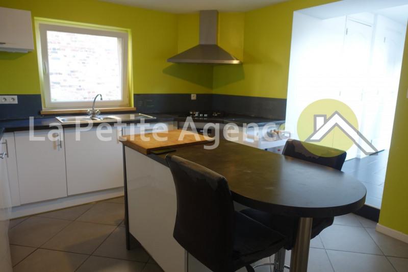 Sale house / villa Annoeullin 163900€ - Picture 1