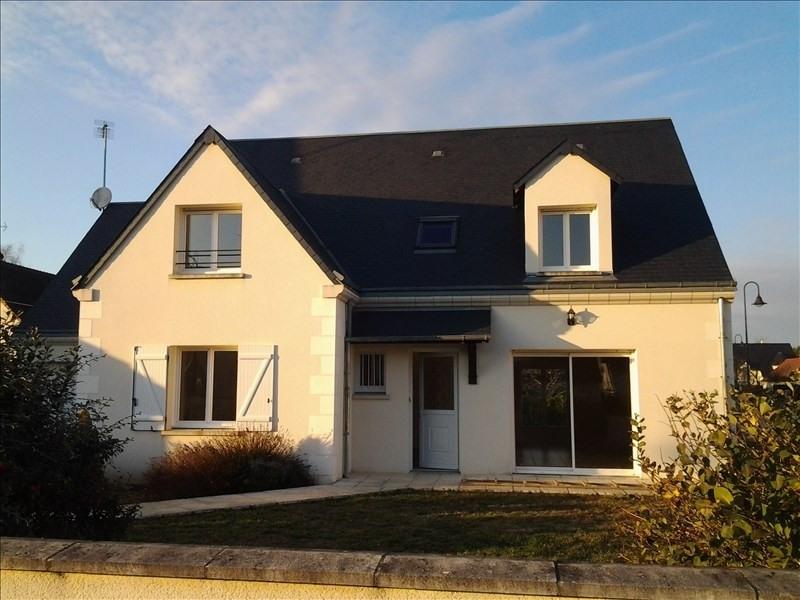 Vente maison / villa Blois 314000€ - Photo 7