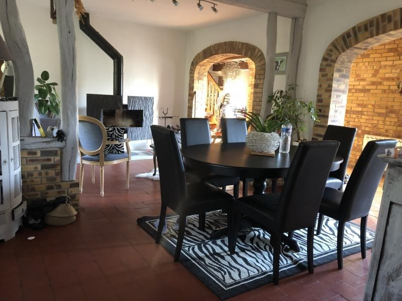 Sale house / villa Cailly 322 000€ - Picture 4