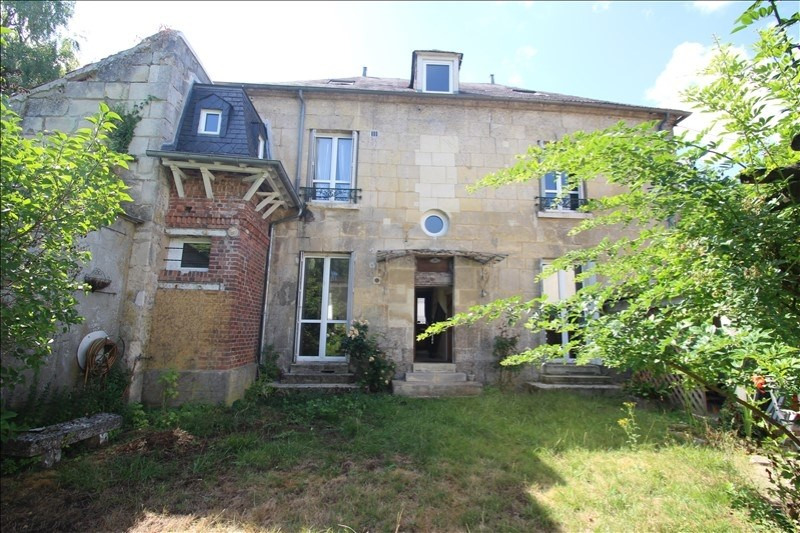 Sale house / villa Mareuil sur ourcq 297000€ - Picture 1