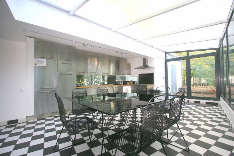 Vente maison / villa Fontainebleau 679 000€ - Photo 2