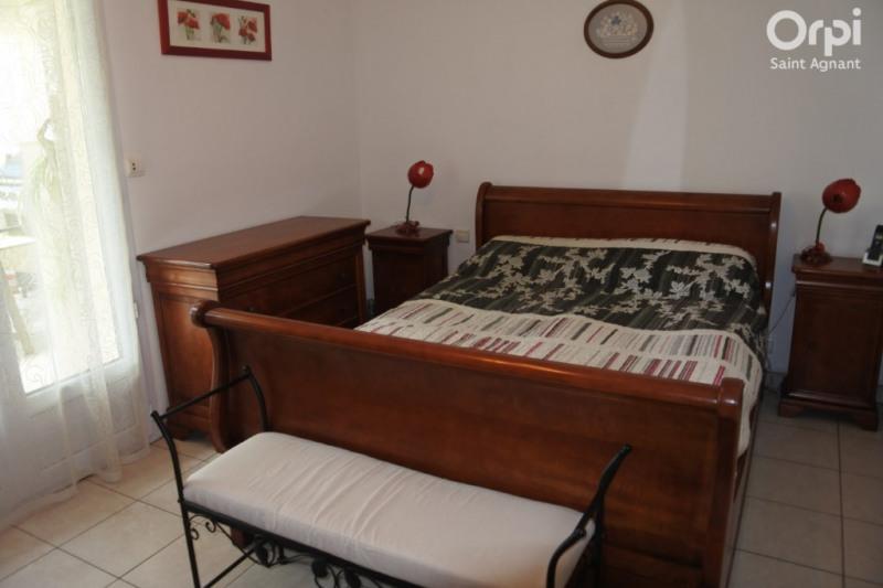 Vente maison / villa Saint agnant 284500€ - Photo 9