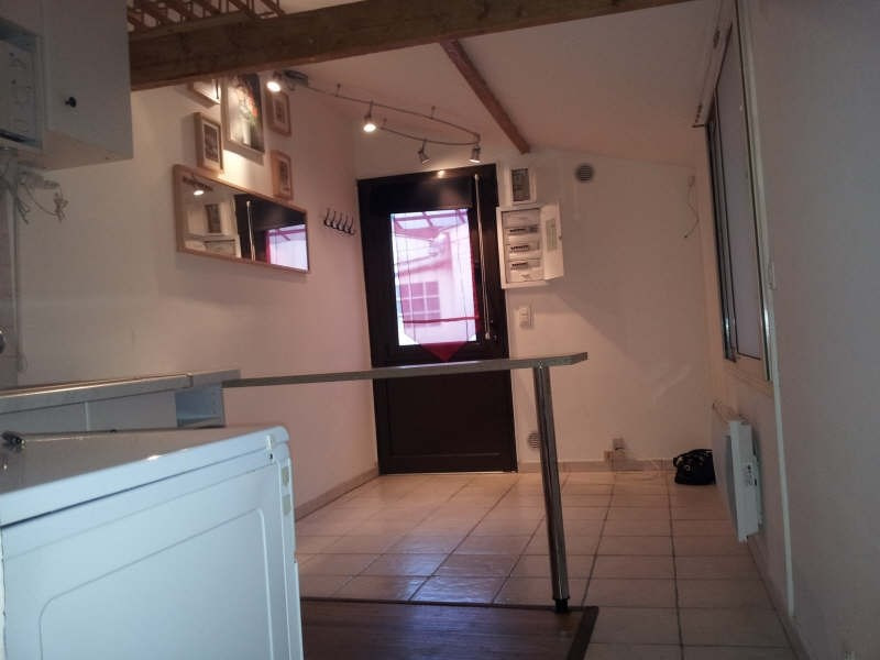 Location maison / villa Conflans ste honorine 520€ CC - Photo 2