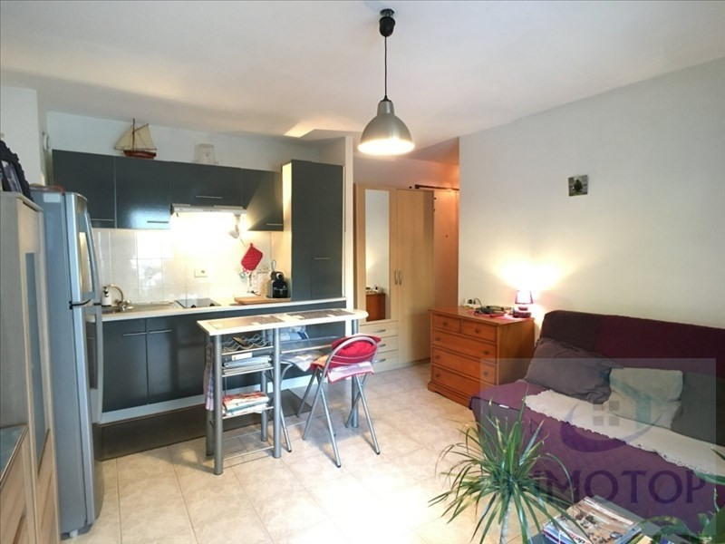 Vente appartement Menton 180 000€ - Photo 6