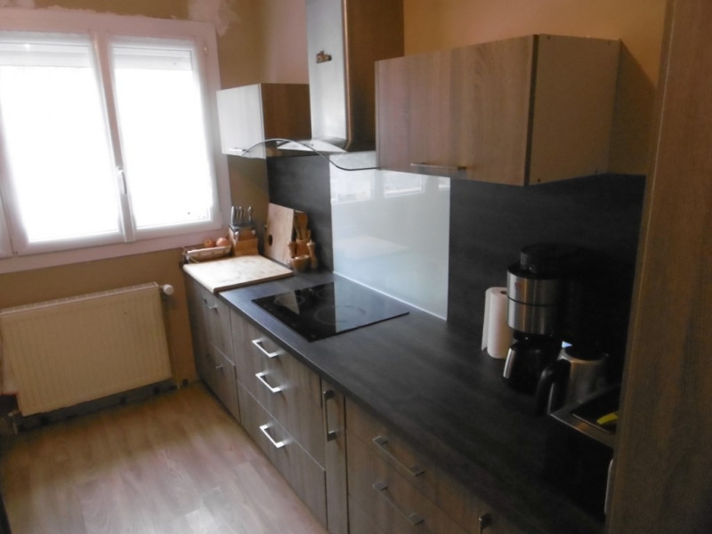 Vente maison / villa Amfreville la mi voie 158500€ - Photo 1