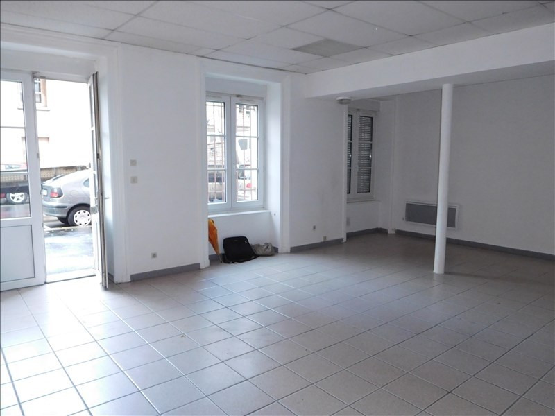 Rental office Le puy en velay 450€ HT/HC - Picture 4