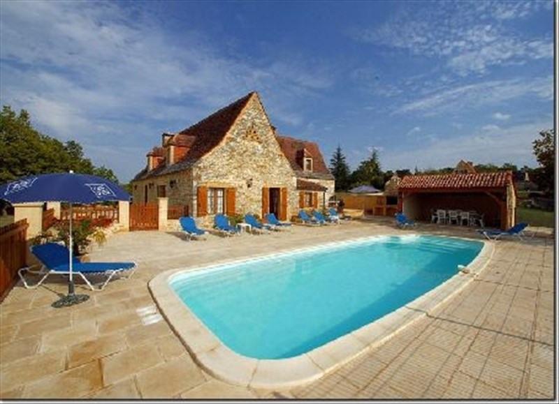 Vente de prestige maison / villa Sarlat la caneda 728000€ - Photo 2