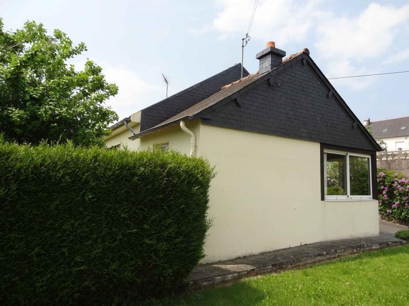 Sale house / villa Le haut corlay 52800€ - Picture 3