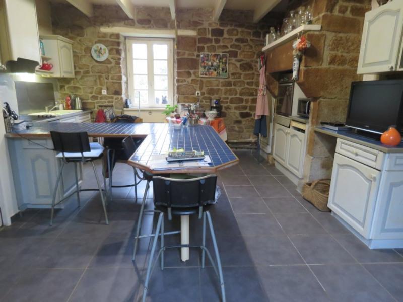 Sale house / villa Saint jean trolimon 273000€ - Picture 2