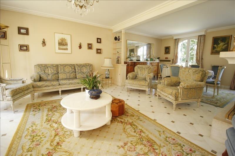 Venta  casa Le mesnil le roi 832000€ - Fotografía 3