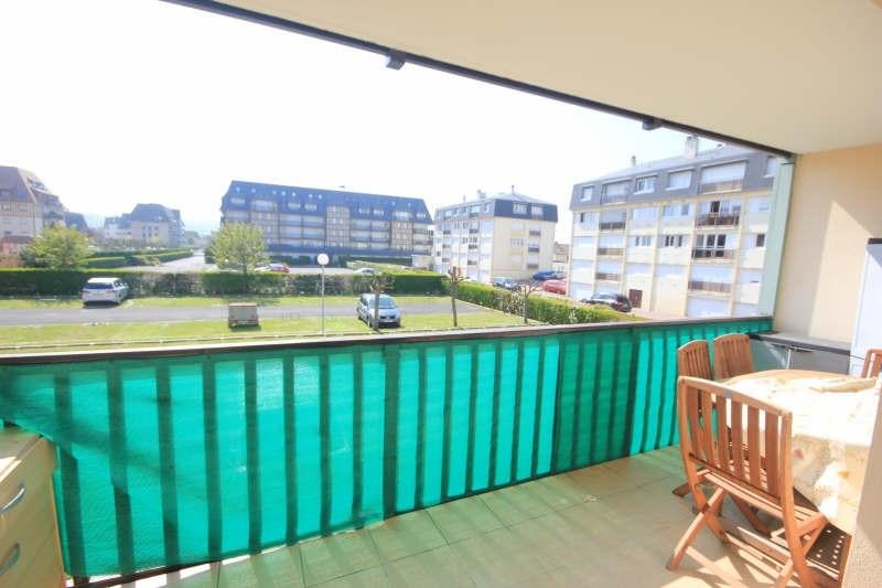 Vente appartement Villers sur mer 91000€ - Photo 2