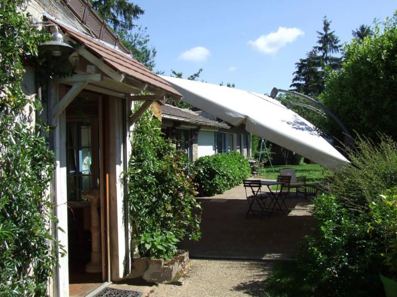 Maison Verneuil Sur Seine 6 pièce (s) 190 m²