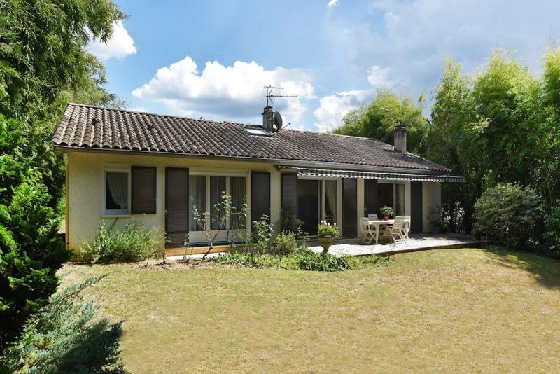 Sale house / villa Lissieu 429000€ - Picture 1