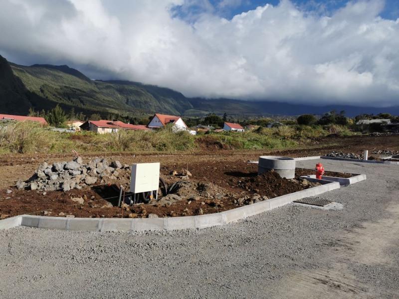 Vente terrain La plaine des palmistes 81395€ - Photo 2