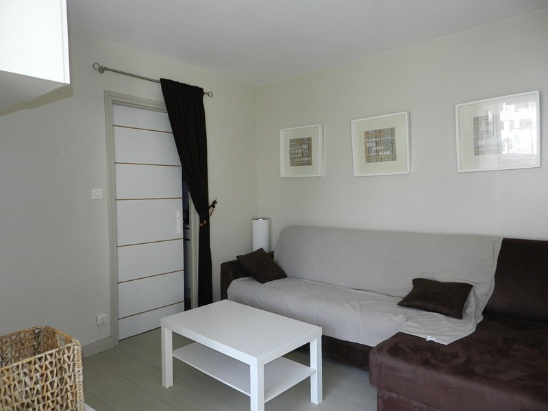 Vacation rental apartment La grande motte 390€ - Picture 1