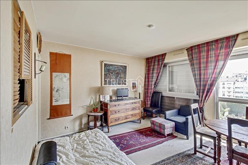 Vente appartement Paris 15ème 367500€ - Photo 2