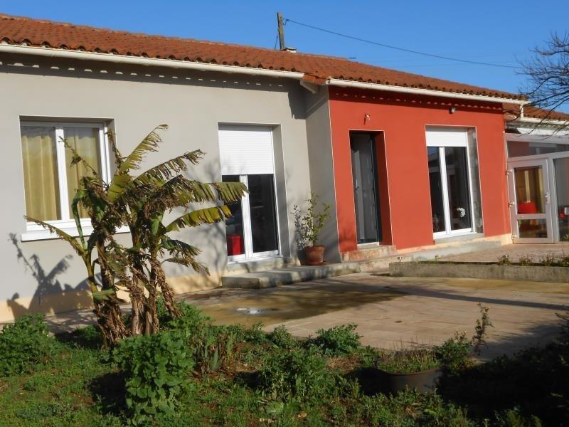 Viager maison / villa Niort 262500€ - Photo 1
