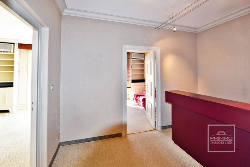 Vente bureau Lyon 2ème 455 000€ - Photo 3