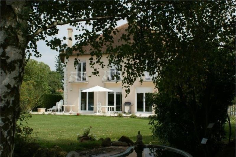 Vente maison / villa Epieds 449000€ - Photo 4