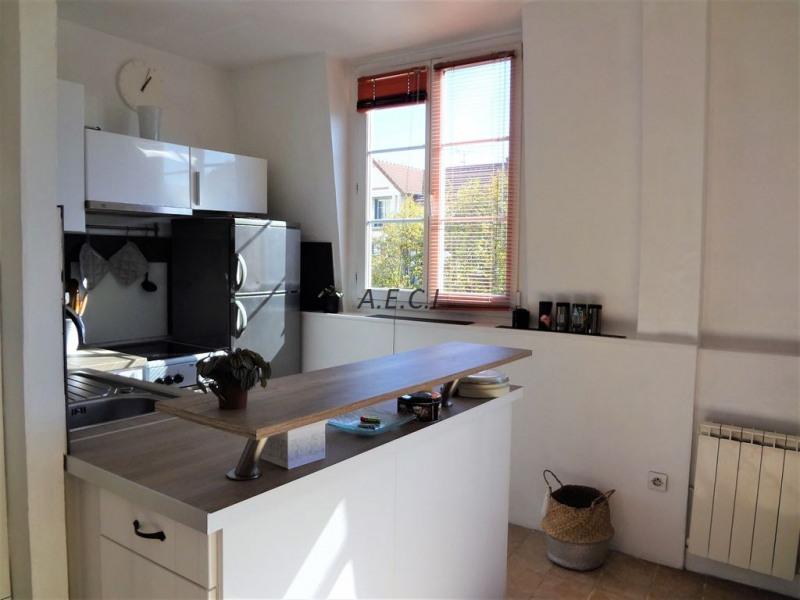 Vente appartement Asnières-sur-seine 350000€ - Photo 4