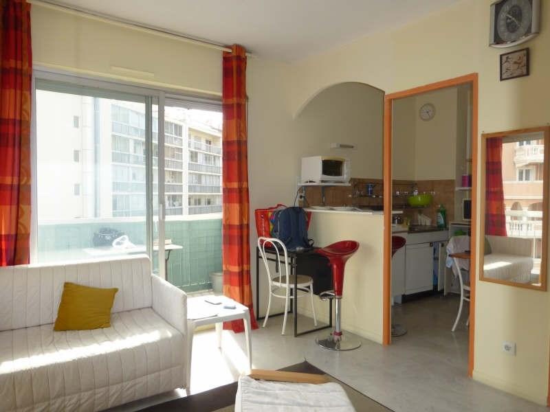 Sale apartment Toulon 97000€ - Picture 3