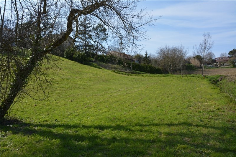 Vente terrain Lanta 89000€ - Photo 2