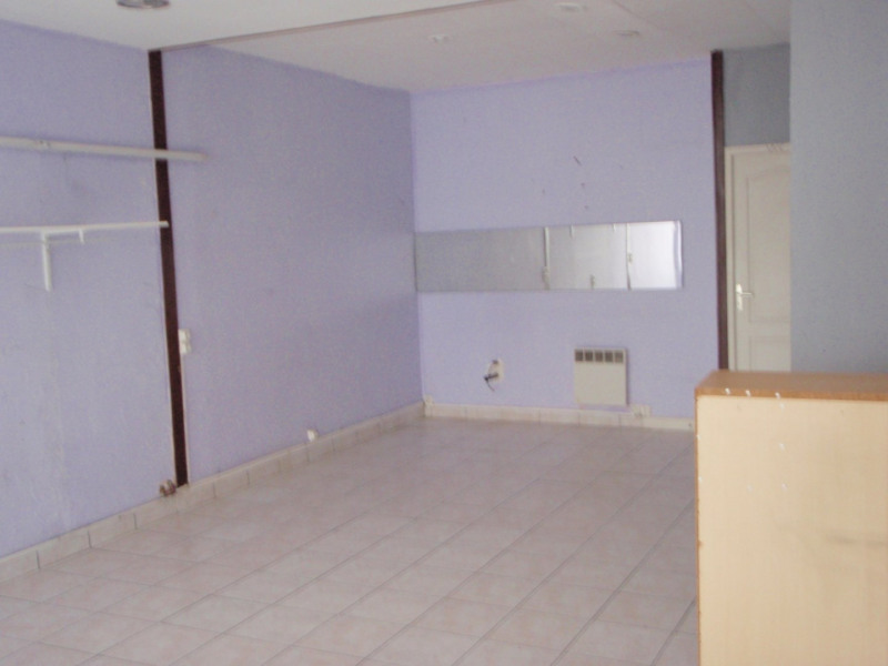 Location local commercial St vallier 300€ +CH - Photo 1