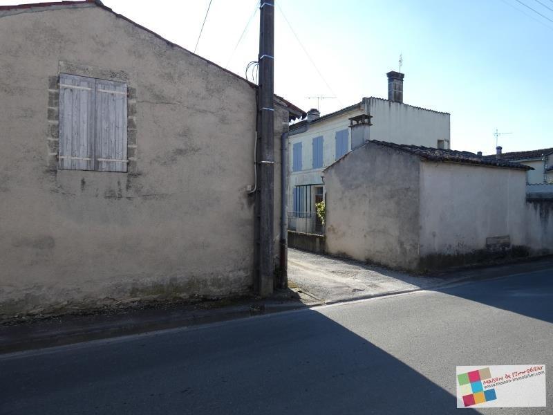 Vente maison / villa Chateaubernard 123050€ - Photo 4