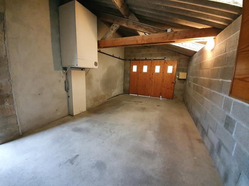 Rental house / villa Aubigny sur nere 446€ CC - Picture 9