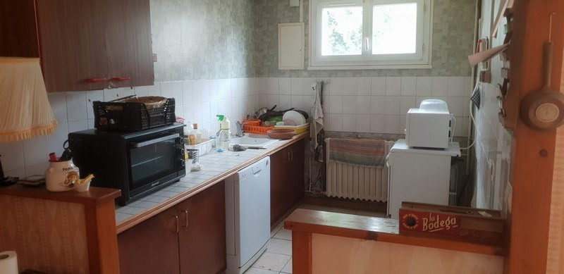 Vente maison / villa Sens 119 000€ - Photo 4
