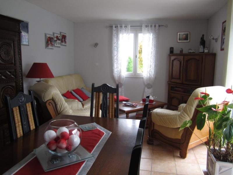 Vente maison / villa Barbezieux saint-hilaire 131000€ - Photo 4