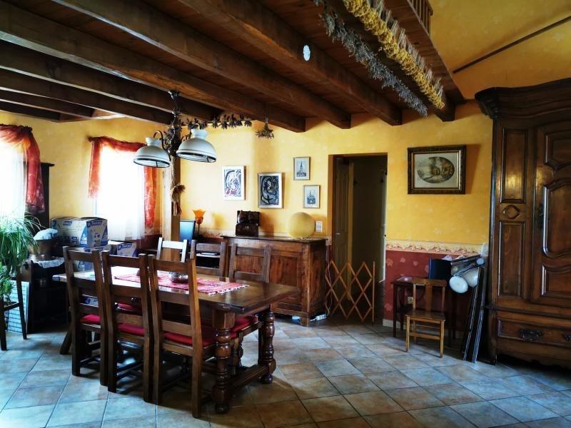 Vente maison / villa St amans soult 210000€ - Photo 3
