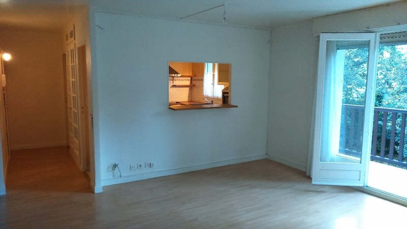 Rental apartment Andresy 1 050€ CC - Picture 3