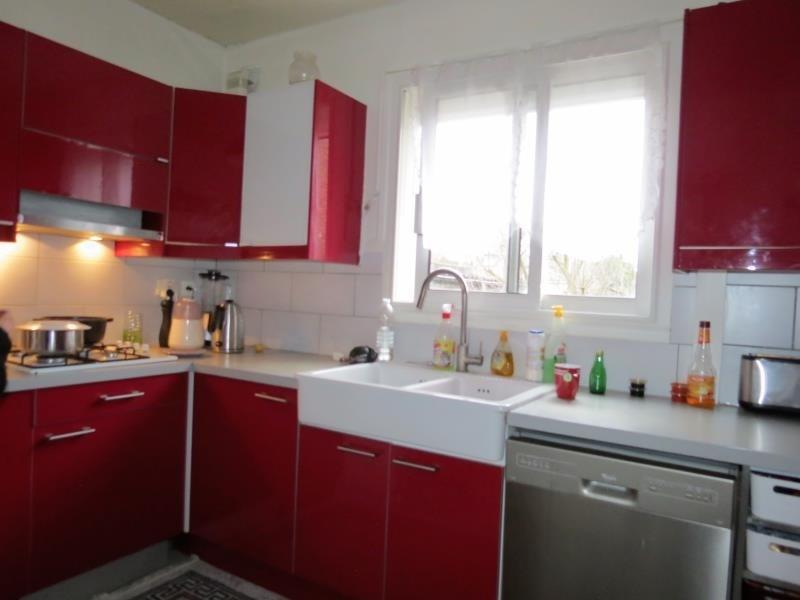 Vente maison / villa Franconville 415000€ - Photo 4