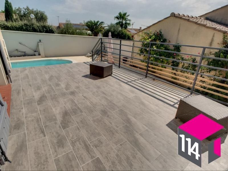 Sale house / villa St bres 351900€ - Picture 9