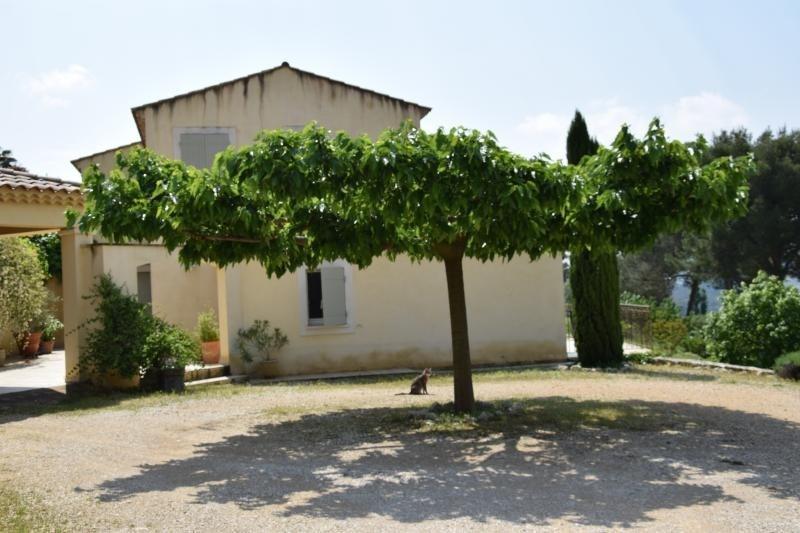 Vente maison / villa Ventabren 936000€ - Photo 7