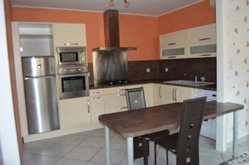 Sale apartment Sarras 97 000€ - Picture 2
