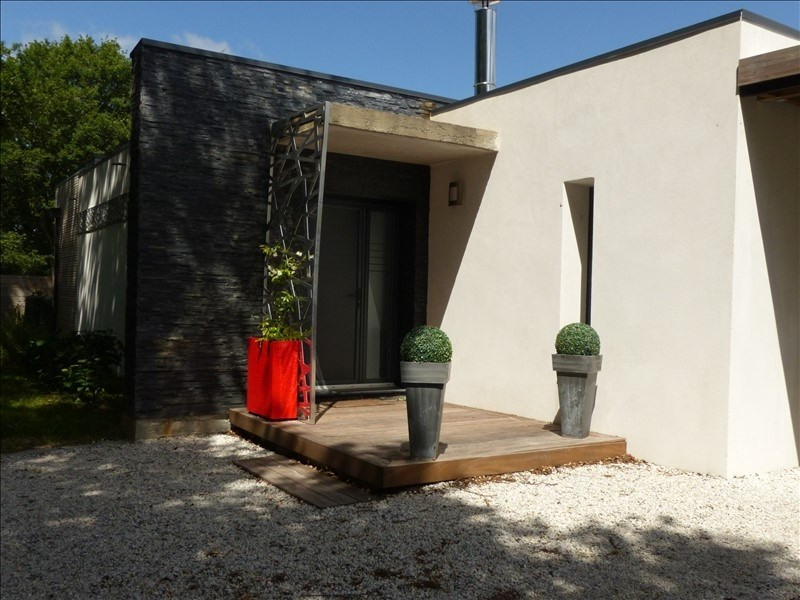 Vente maison / villa Guerande 490 575€ - Photo 3