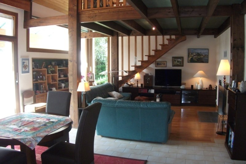 Sale house / villa Pont croix 332 800€ - Picture 3