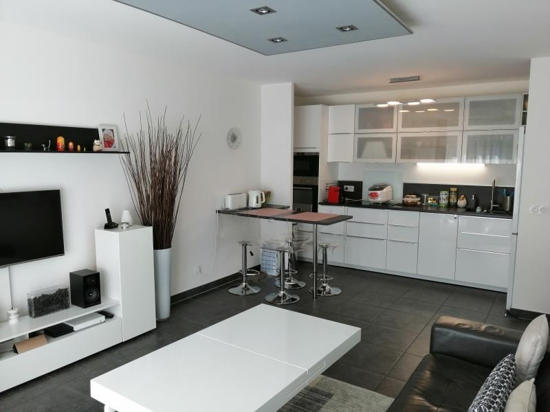 Vente appartement Fontenay le fleury 267 000€ - Photo 3