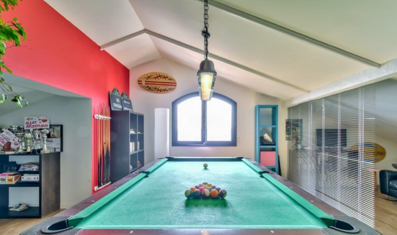 Deluxe sale house / villa Nice 1490000€ - Picture 14