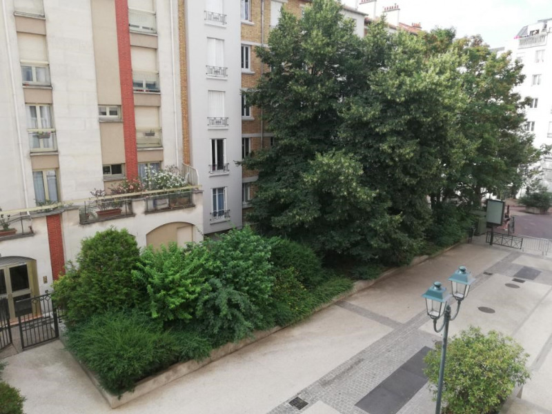 Vente appartement Saint mande 455 000€ - Photo 1