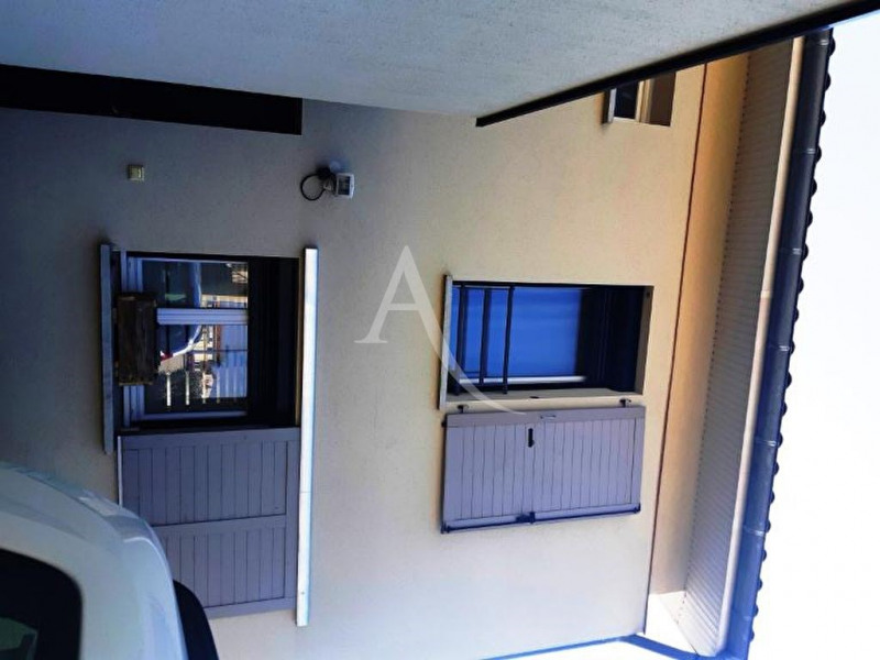 Sale house / villa La salvetat saint gilles 269000€ - Picture 1