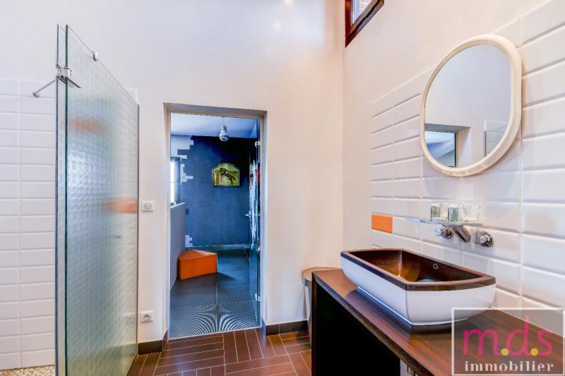 Vente de prestige maison / villa Baziege 850000€ - Photo 8
