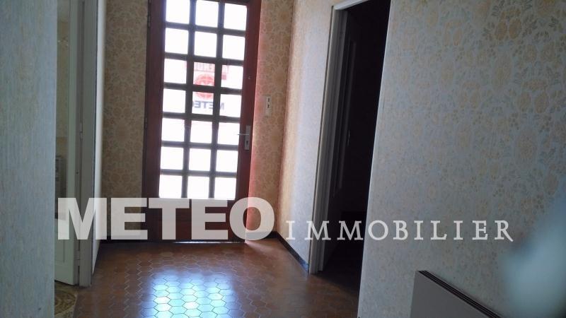 Sale house / villa Lucon 125000€ - Picture 2
