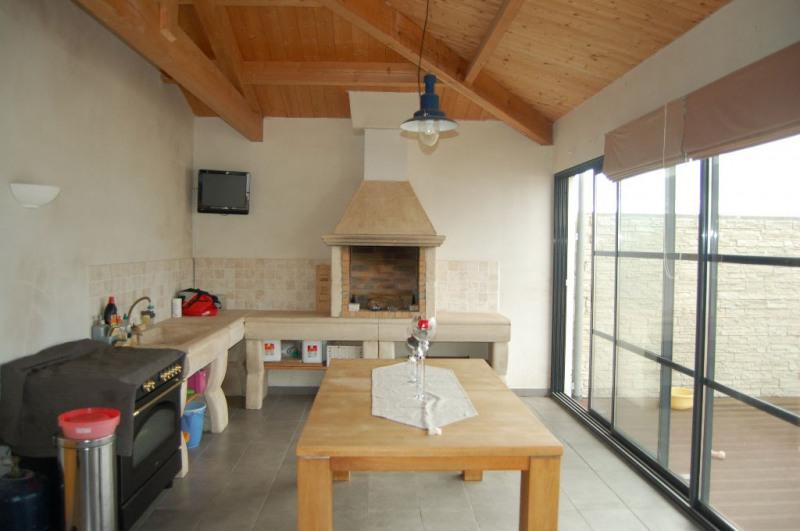 Sale house / villa Villedoux 420000€ - Picture 7
