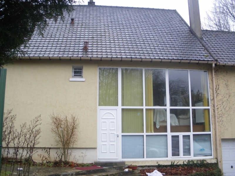 Vente maison / villa Coye la foret 385000€ - Photo 9